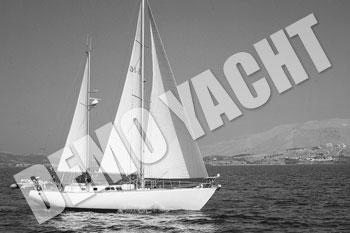 Oceanis 46.1 (5Cab)