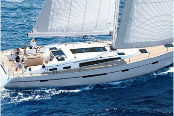 Bavaria Cruiser 56 (5Cab)
