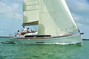 Dufour 380 Grand Large (3Cab)