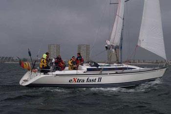 X-Yacht 412 (4Cab)