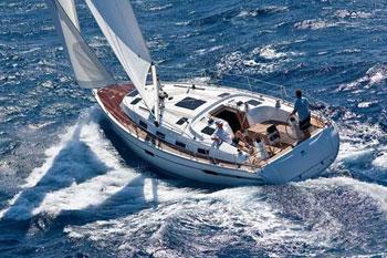 Bavaria Cruiser 40 (3Cab)