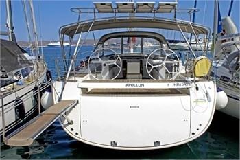 Bavaria 55 Cruiser (5Cab)