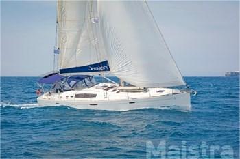 Oceanis 54 (4Cab)