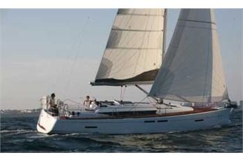 Sun Odyssey 409 (3Cab)