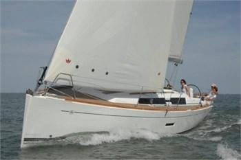 Dufour 335 Grand Large (2Cab)