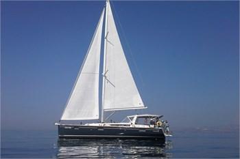 Oceanis 48 (4Cab)