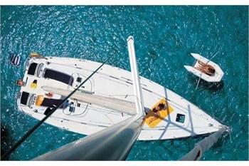 Beneteau Cyclades 43.4 (4Cab)