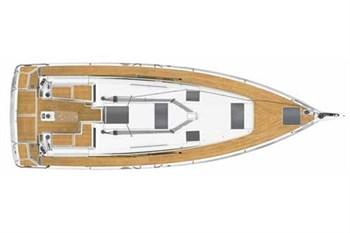 Sun Odyssey 440 (4cab)