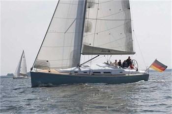 Hanse 400 (3Cab)