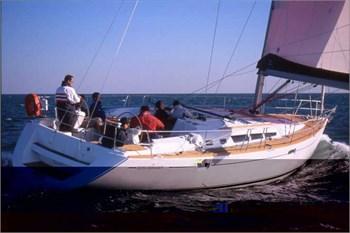 Sun Odyssey 49 (4Cab)