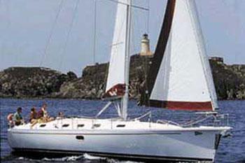 Gib Sea 41 (3Cab)