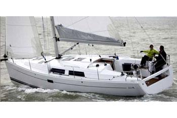 Hanse 375 (3Cab)