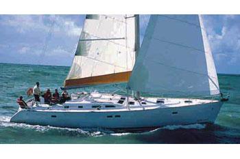 Oceanis 473 (3Cab)