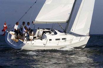 X-Yacht 34