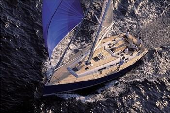 Grand Soleil 45 (3Cab)