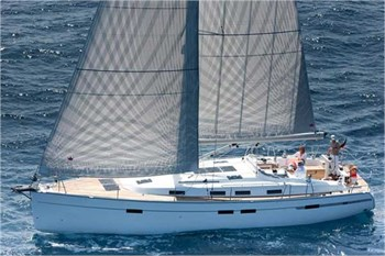 Bavaria Cruiser 45 Holiday (5Cab)