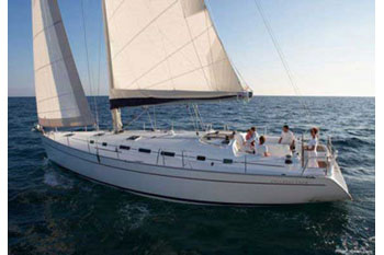 Beneteau Cyclades 50.4 (4Cab)