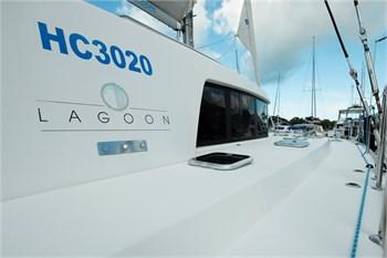 Lagoon 440 (4Cab)