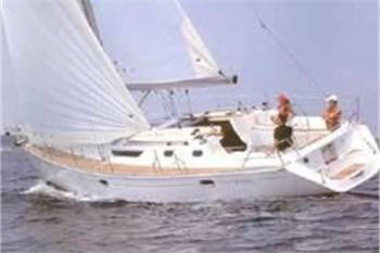 Sun Odyssey 42 (3Cab)