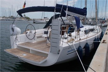 Dufour 410 Grand Large (3Cab)