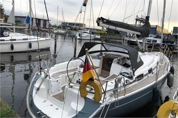 Bavaria 37 Cruiser (2Cab)