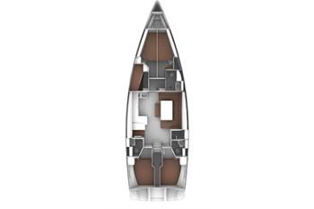 Bavaria Cruiser 51 (5Cab)