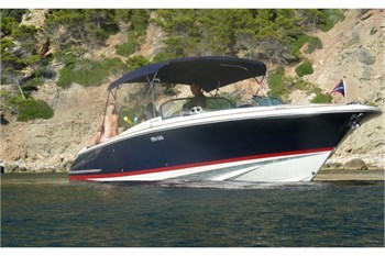 Chris Craft 28