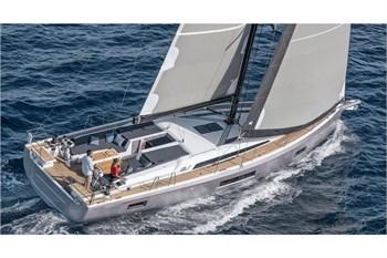Oceanis 51.1 (5Cab)