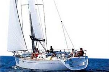 Sun Odyssey 43 (4Cab)