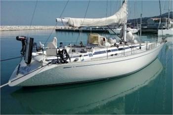 Swan 43 (2Cab)