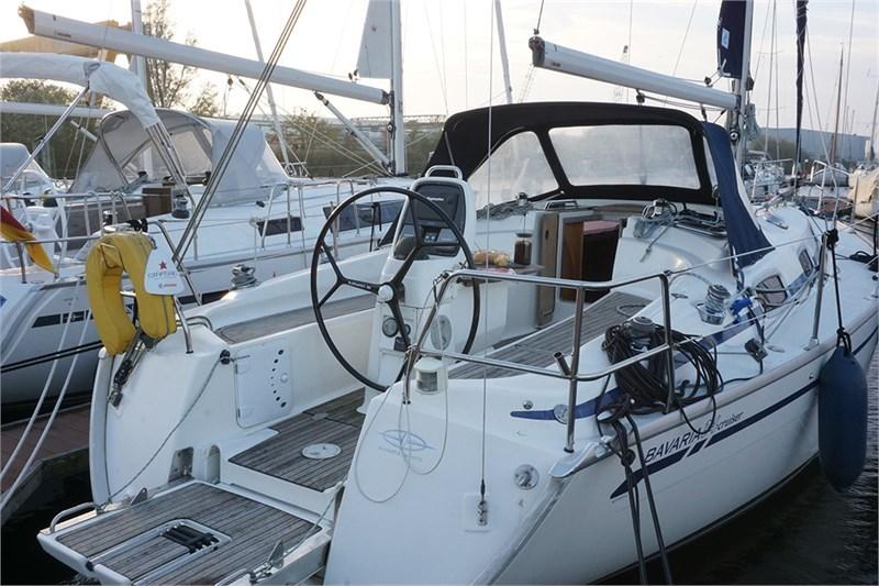 Bavaria 34 Cruiser